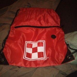 Cute little jogstring bag